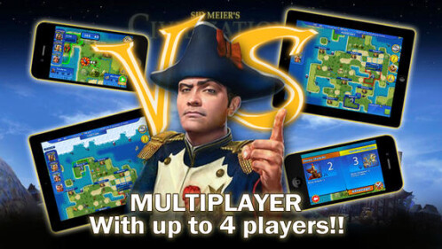 Civ Rev - $0.99 (down from $2.99)