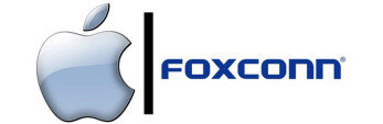 300,000 Foxconn workers ensure that its churning out 500,000 iPhone 5s daily