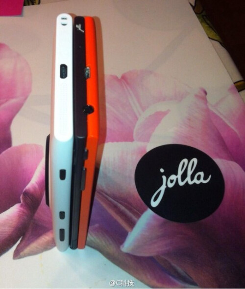 Jolla's The First One