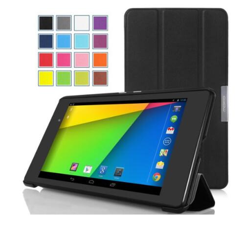 MoKo Nexus 7 (2013) case