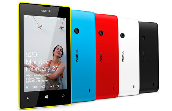 AT&T to sell Nokia Lumia 520 for $49.99 off contract