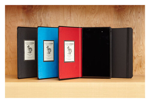DODOcase for the Nexus 7 (2013)