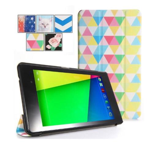 Poetic Slimline Nexus 7 case