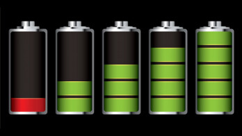Survey shows battery life to be the single main gripe of today's mobile phone user