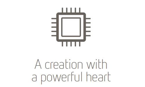 Website for the Geeksphone Revolution