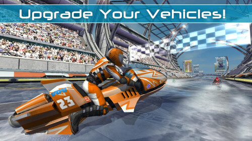 Riptide GP2 - $0.99 (down from $2.99)