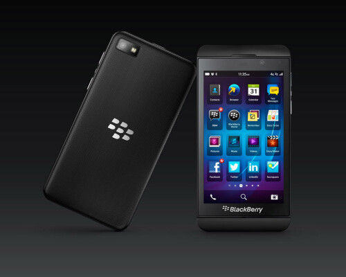 BlackBerry Z10 unlocked - $277.99 /down from $749.99/ (Amazon)