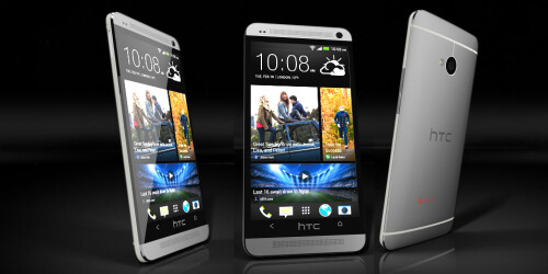 HTC One 32GB unlocked - $519.99 /down from $649.99/ (Amazon)