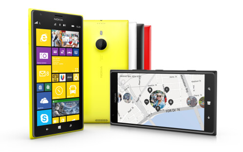 AT&T Nokia Lumia 1520 (w/ $50 app card and free Halo Spartan Assault game) - $99.99 /down from $199.99/ (Microsoft store)