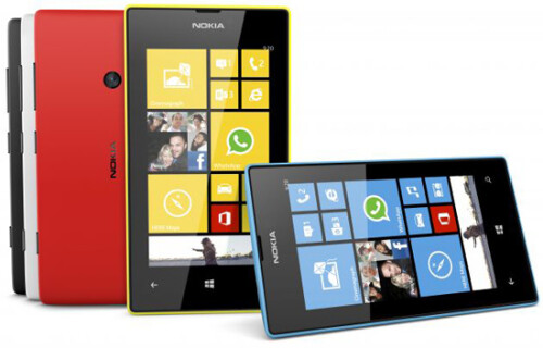 Nokia Lumia 521 for T-Mobile (pre-paid, off-contract) - $79.00 /down from $99.99/ (Microsoft Store)