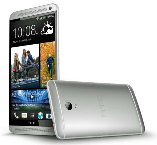 Sprint HTC One Max - $150 /down from $250/ (Best Buy)