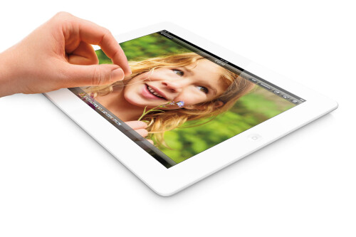 Apple iPad with Retina 32GB w/ bonus accessory - $449 /down from $499.99/ (Wal-Mart)