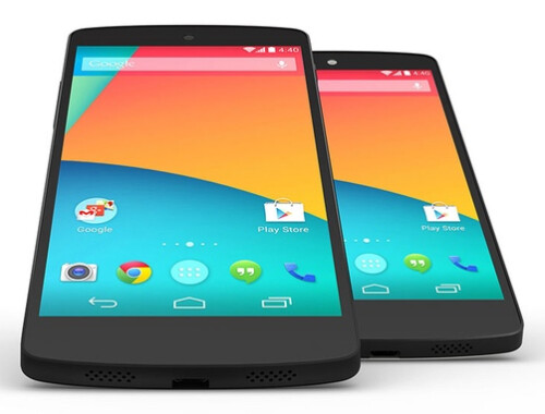T-Mobile Nexus 5 - $30 off