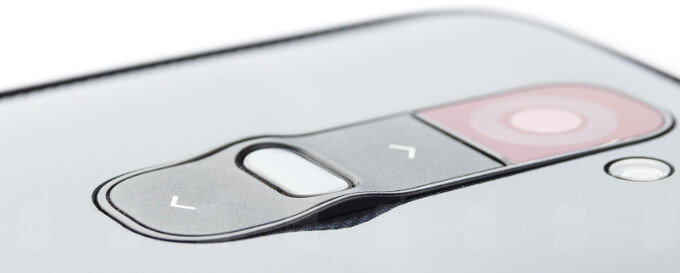Living with the LG G2: a long-term review