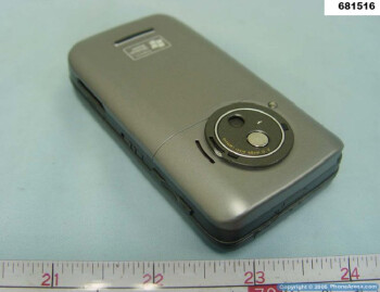 HTC is not that good anymore? - Asus Mars II launches as O2 XDA Zinc