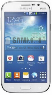 Rumored Samsung Galaxy Grand Lite could see the light of day next February