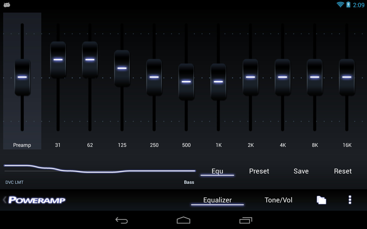 Android's most popular music player, Poweramp, goes on sale, price ...