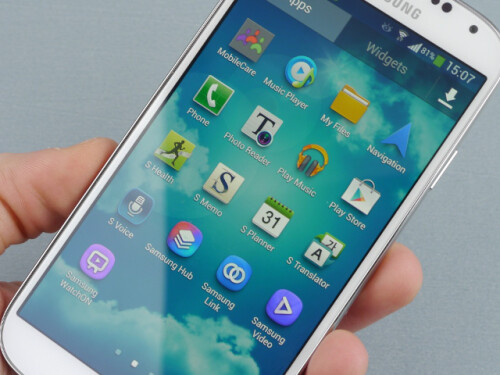 Galaxy S5 may have a 5