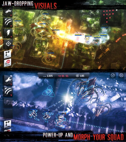 Anomaly 2 - Android, iOS - $4.99