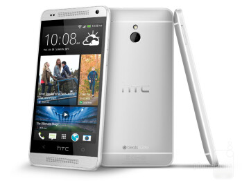 The HTC One mini has been banned in the UK.
