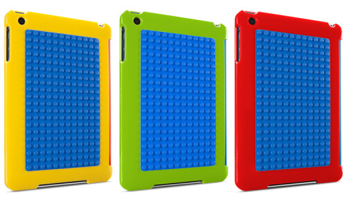 Belkin Lego Builder cases