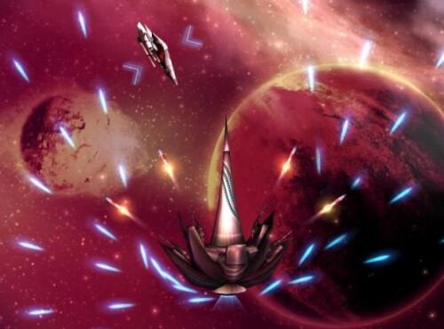 Alpha Zero screenshots