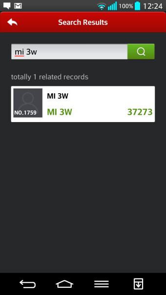 Snapdragon 800 version of the Xiaomi Mi3 goes through AnTuTu, scores over 37,000