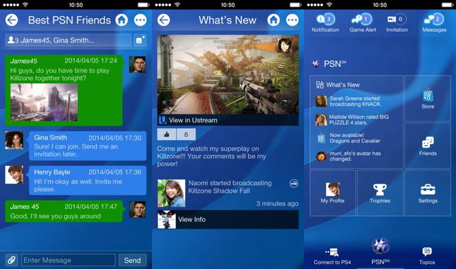 allcast app for windows