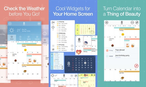 SolCalendar - Android - Free
