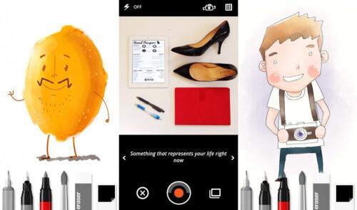 Tayasui Sketches - iOS - Free