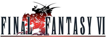 First official images of Final Fantasy VI for iOS and Android