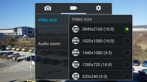 4K video is kind of pointless right now