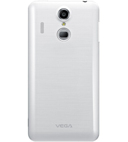 Pantech Vega Secret Up comes with fingerprint sensor and display that says 'no' to side snooping