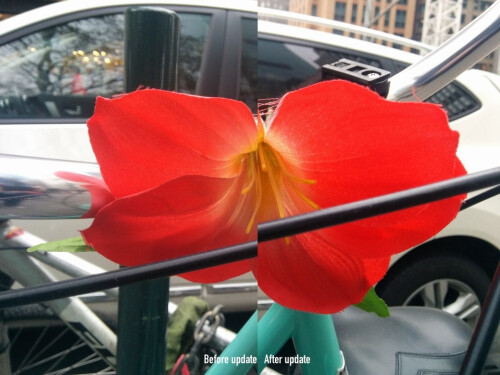 Nexus 5 camera improvements rolling out soon in Android 4.4.1
