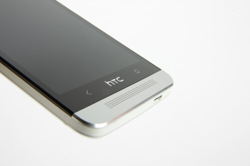 HTC One 2 will inherit stereo speakers
