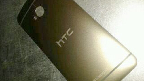 HTC One 2 to keep its premium aluminum build with more intense metal