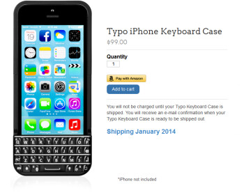 Dim the lights and here we go: Seacrest's Typo Keyboard coming to 2014 CES