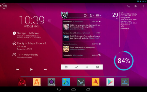 Action Launcher Pro - $1.99 (down from $3.99)