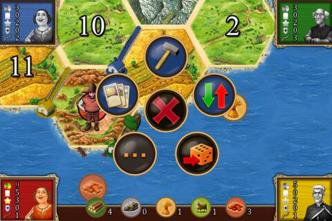Catan - $2.99 (down from $3.99, price uncut on iOS)