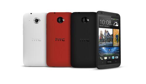 HTC Desire 601 dual SIM ($280)
