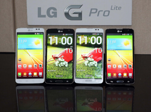 LG G Pro Lite ($315)