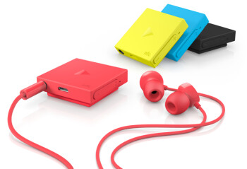 Dare to be square? Nokia Guru bluetooth headset gets official as the BH-121, own Live Tile in tow
