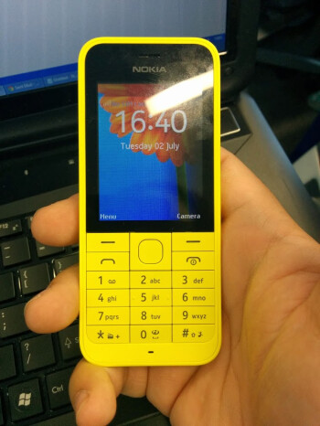Exclusive: new Nokia R feature phone leaked, has a 2MP camera and runs on a refreshed Nokia OS