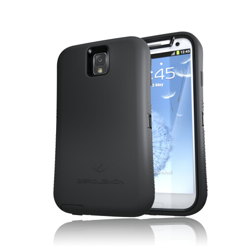ZeroLemon battery case