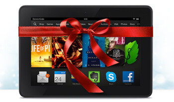 Amazon slashes 20  off Kindle prices, price wars with Nexus 7 are officially on
