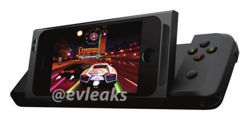 Razer Kazuyo gamepad for iPhone 5/5S