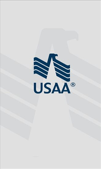 USAA mobile banking for Windows Phone