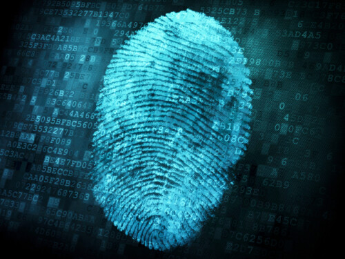Galaxy S5 may sport a fingerprint sensor