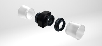 Macro lenses for the iPhone 5/5S available from Olloclip