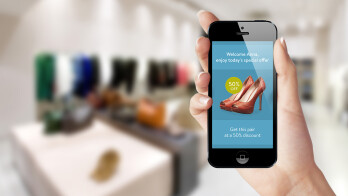 Beyond iBeacon: Imagining the social/location revolution coming to brick-and-mortar shopping